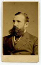 Image of Photo/CDV2298 - [Unidentified man]