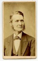 Image of Photo/CDV2299 - [Unidentified man]