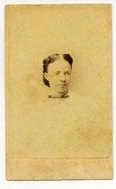 Image of Photo/CDV2527 - [Unidentified Woman]