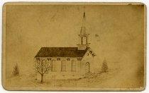 Image of Photo/CDV2365 - Churches, Presbyterian - Kennett Square