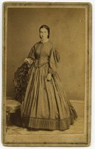 Image of Photo/CDV2574 - Costume - Women's