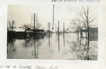 Image of Flooding on Spring Street