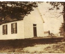 Image of Jacob's Chapel 1900's
