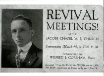 Image of Revival Meetings!