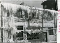 Image of Frigid Scene