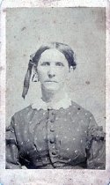 Image of Mother of John Budd