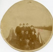 Image of Woodward, Leyden, Penn, Boilvin, Hangary, Culbertson & Devol