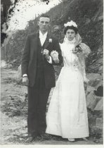 Image of Jesse and Cleta Quinn Burkhart
