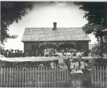 Image of Zahn Family reunion