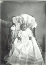 Image of Unidentified baby