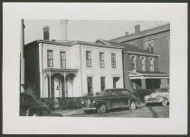 Image of Park Christian Church Rectory in New Albany, Ind.  - Rectories
