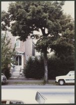 Image of 613 E. Spring Street in New Albany, Ind., late 1980s