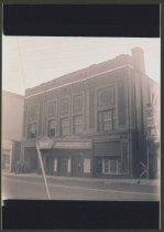 Image of The Indiana Theater in New Albany, Ind.  - Theaters