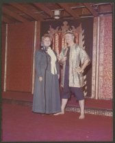 Image of Floyds Knobs Community Players in Indiana - Costumes