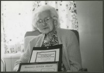 Image of Ida Hoehn of New Albany, Ind., 1984 - Certificates