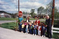 Image of Planting Trees - Arbor Day