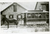 Image of Street Car - New Albany Transportation Street Cars