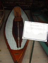 Image of Boats - Canoe, Lapstrake