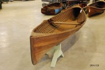 Image of Boats - Skiff
