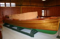 Image of Boats - Skiff, Putt