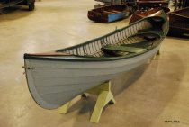 Image of Boats - Skiff, St. Lawrence