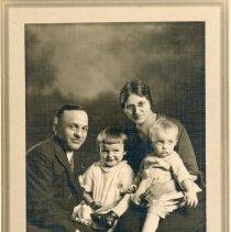 Image of Kukkonen Family