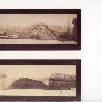 Image of Portage Canal Swing Bridge