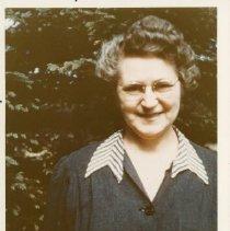 Image of Aminda Maria Grekila Kukkonen, 1950