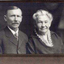 Image of Kaarlo Peter and Kaisa Kukkonen