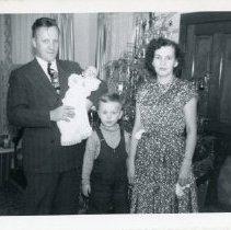 Image of Bjork Faily (Clarence, Karen, Gary, Helen)