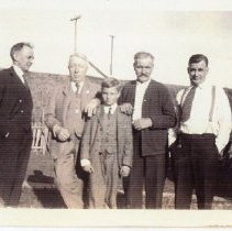 Image of Grandfather, Great-grandfather & other relatives