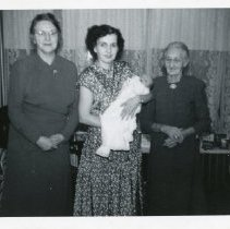 Image of Four Generations