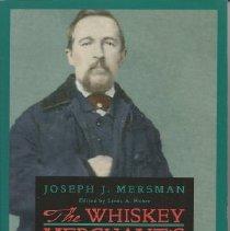 Image of The Whiskey Merchant's Diary