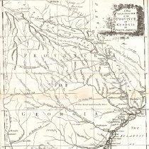 Image of Province of GA 1779