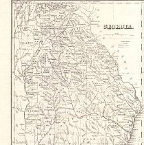 Image of GA The way it was 1835