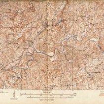 Image of Cherokee Forsyth county Tate GA