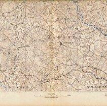 Image of Franklin Hart county Carnesville GA 2