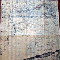 Image of Cherokee Co Land ltos 1832
