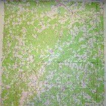 Image of Birmingham, GA Quadrangle U.S. Geological Survey - Birmingham GA Quadrangle -Geological Survey