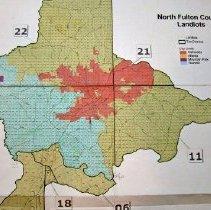 Image of North Fulton County Landlots