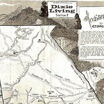 Image of Dixie Living Indians in GA