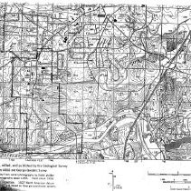 Image of Roswell Topographic 1956