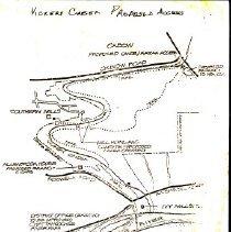 Image of Vickery Creek 1985