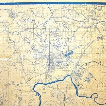 Image of Roswell Bank Map