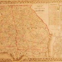 Image of AL & GA 1876
