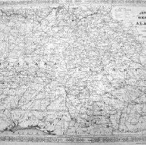 Image of Johnson's GA & AL 1863
