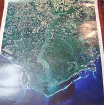 Image of Apalachicola River Basin 1997