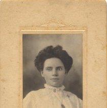 Image of Sarah E. Houze Cook - James Solon Houze family
