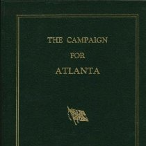 Image of The Campaign for Atlanta - William R. Scaife