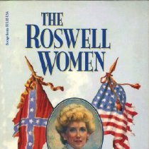 Image of The Roswell Women - Statham, Frances Patton